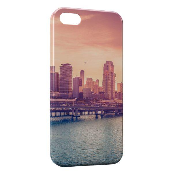 coque iphone 8 city