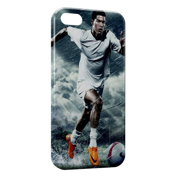 coque iphone 8 plus ronaldo