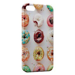Coque iPhone 8 & 8 Plus Donuts Yum