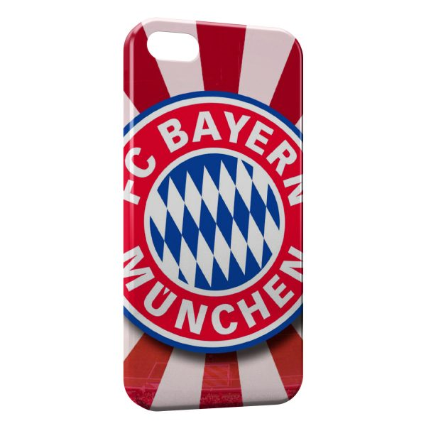 coque bayern iphone 8