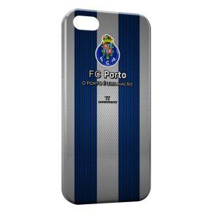 Coque iPhone 8 & 8 Plus FC Porto Logo Design 2