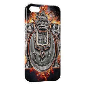 Coque iPhone 8 & 8 Plus FC Porto Logo Design 6