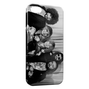 Coque iPhone 8 & 8 Plus Fleetwood Mac