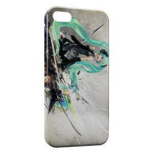 Coque iPhone 8 & 8 Plus Hatsune Miku 2
