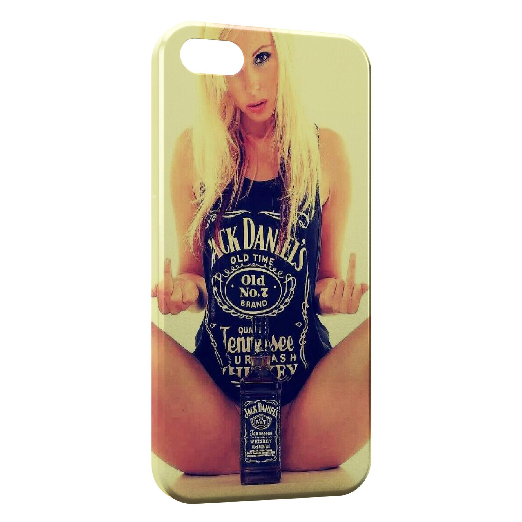 coque iphone 8 blonde