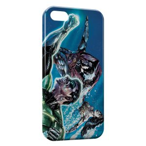 Coque iPhone 8 & 8 Plus Justice League of America