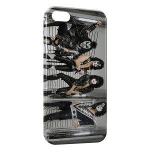Coque iPhone 8 & 8 Plus KISS Music