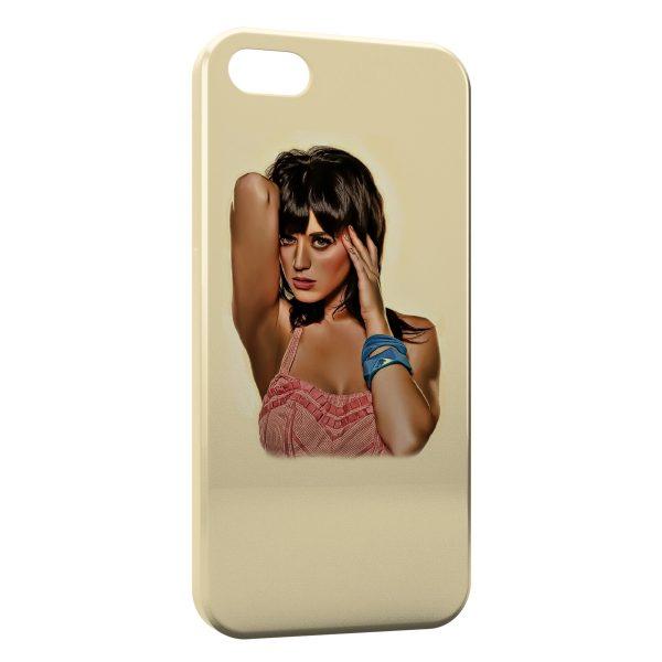 Coque iPhone 8 & 8 Plus Katy Perry