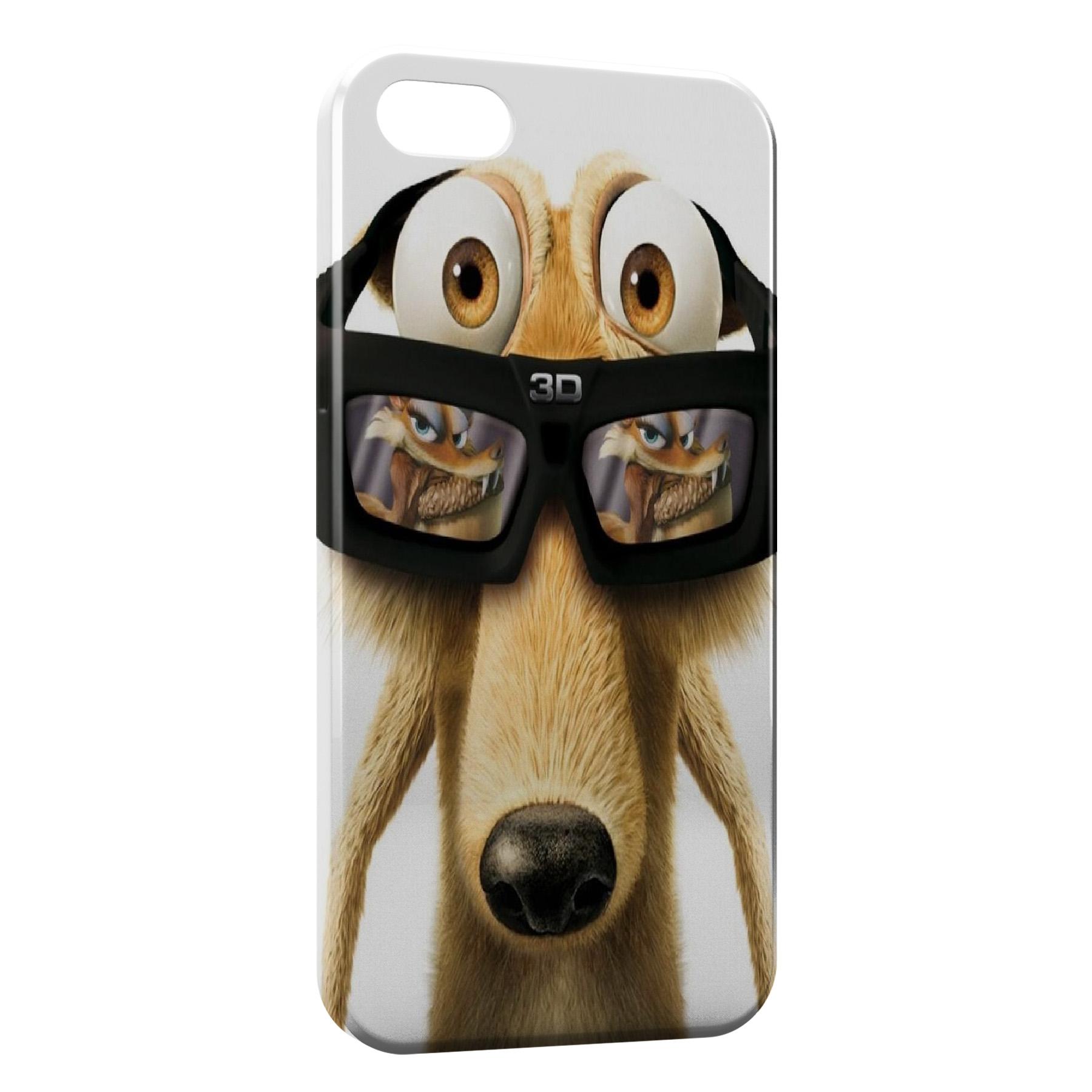 Coque Iphone 8 8 Plus Lage De Glace 3d