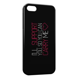 Coque iPhone 8 & 8 Plus League Of Legends Support Carry