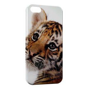 Coque iPhone 8 & 8 Plus Lionceau