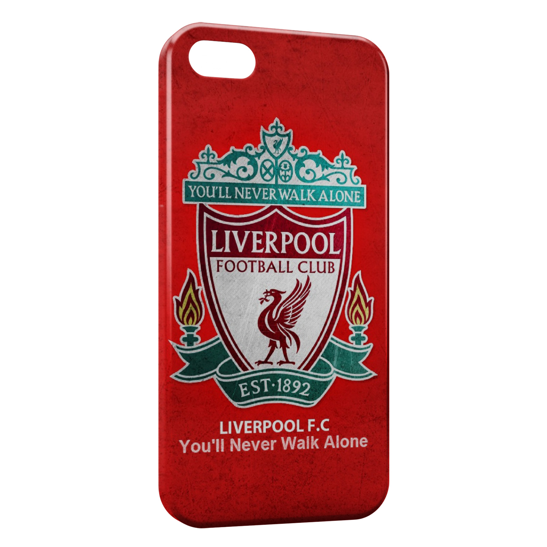 iphone 8 coque liverpool