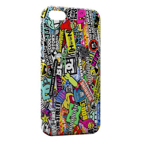 coque iphone 8 marquez