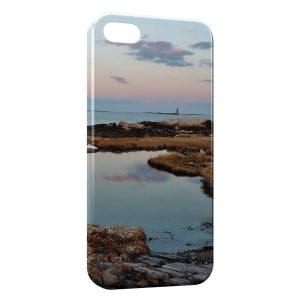 Coque iPhone 8 & 8 Plus Mer Paysage