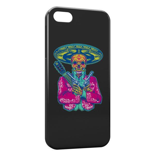 Coque iPhone 8 & 8 Plus Mexico Revolving