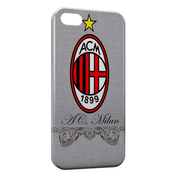 coque iphone 8 milan ac