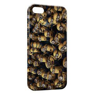 Coque iPhone 8 & 8 Plus Minions 2