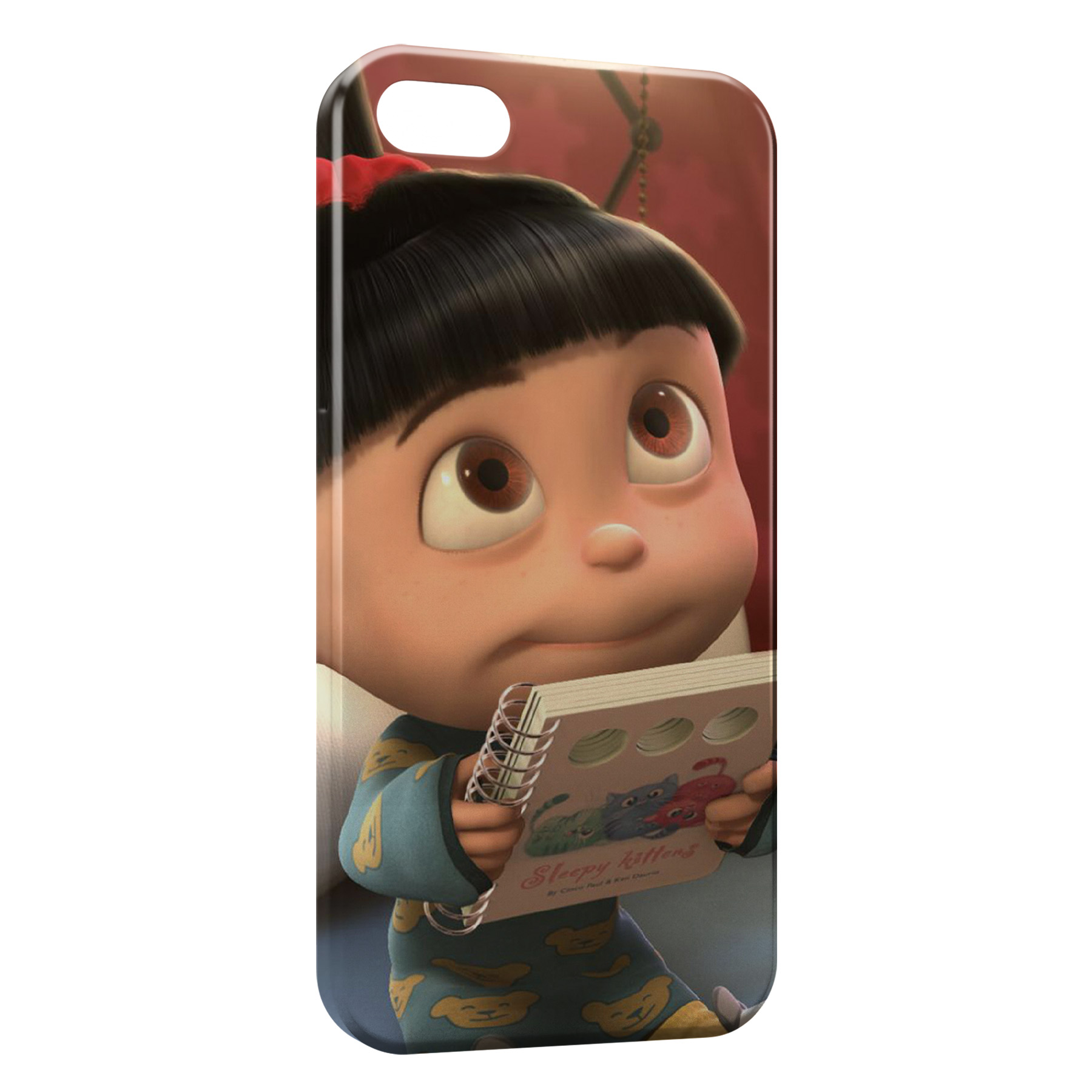 coque iphone 8 plus malefique