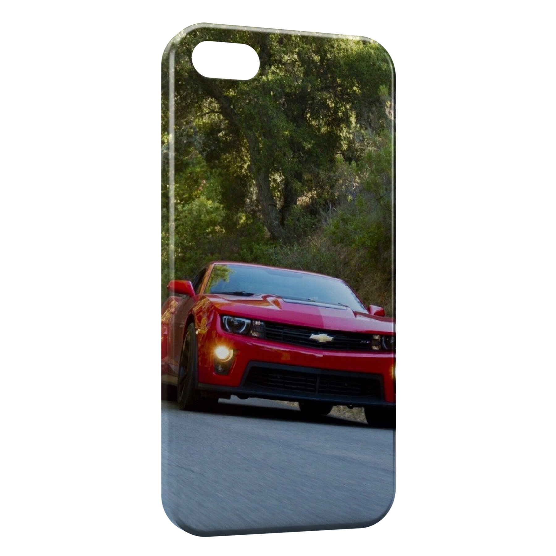 coque iphone 8 mustang