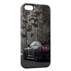 Coque iPhone 8 & 8 Plus Nissan Voiture