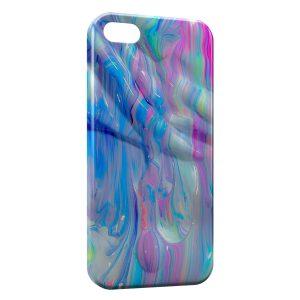 Coque iPhone 8 & 8 Plus Peinture Style 4