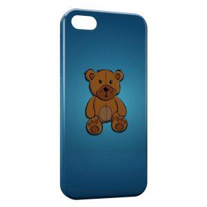 Coque iPhone 8 & 8 Plus Petit Ourson