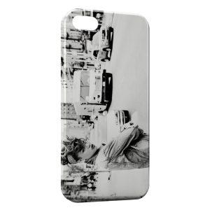 Coque iPhone 8 & 8 Plus Rihanna4
