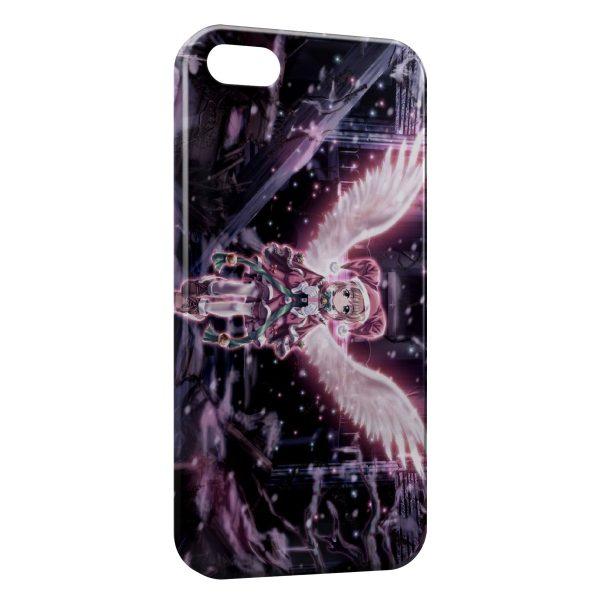 Coque iPhone 8 & 8 Plus Sakura Kinomoto