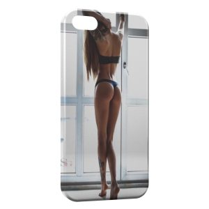 Coque iPhone 8 & 8 Plus Sexy Girl 44