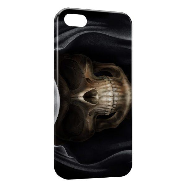 coque iphone 8 plus skull