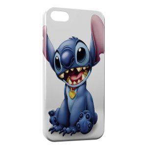 Coque iPhone 8 & 8 Plus Stitch Art Graphic
