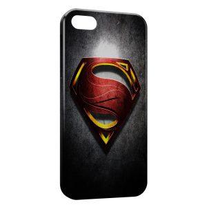 Coque iPhone 8 & 8 Plus Superman
