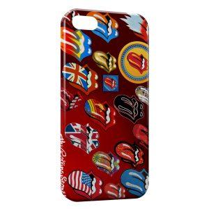 Coque iPhone 8 & 8 Plus The Rolling Stones 2