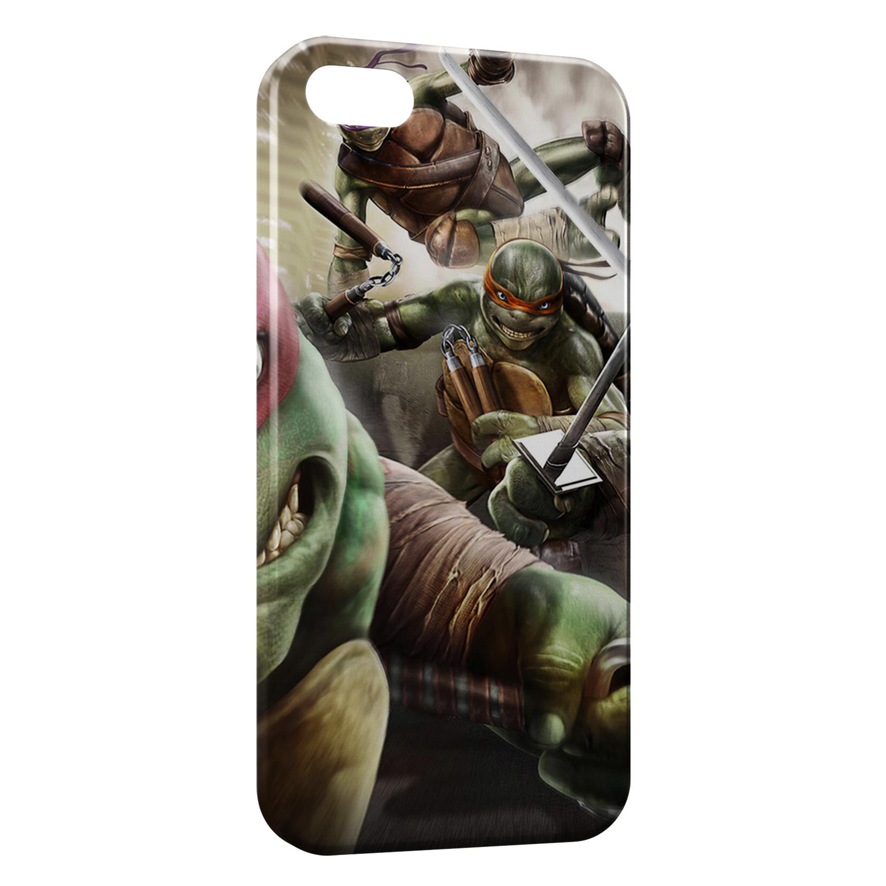 coque iphone 8 avec tortue