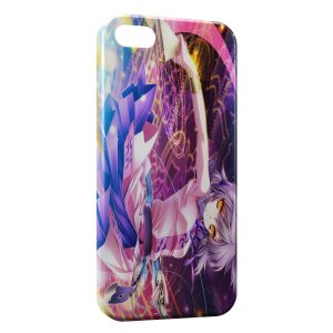 Coque iPhone 8 & 8 Plus Toyosatomimi no miko