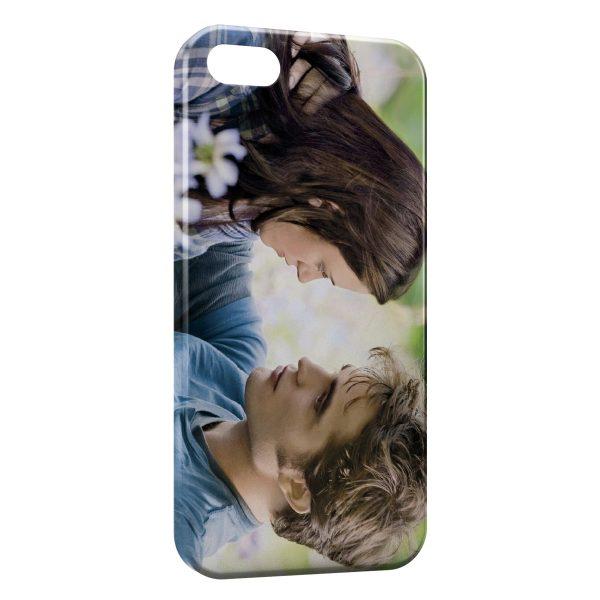 Coque iPhone 8 & 8 Plus Twilight - Bella & Edward