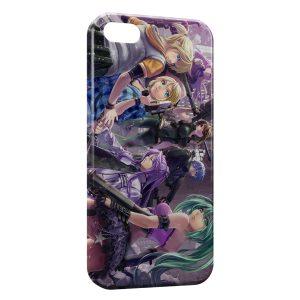 Coque iPhone 8 & 8 Plus Vocaloid 6