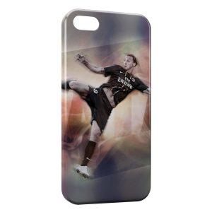 Coque iPhone 8 & 8 Plus Zlatan Ibrahimovic Football 2