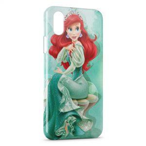Coque iPhone XR Ariel La Petite Sirène 2