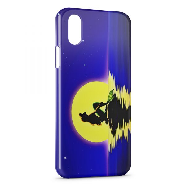 coque iphone xr disney