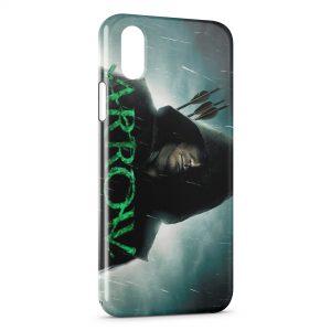 Coque iPhone XR Arrow 2