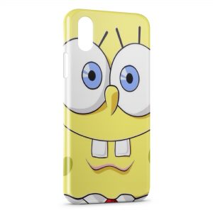 Coque iPhone XR Bob l'epong 4