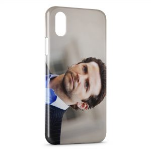 Coque iPhone XR Bradley Cooper