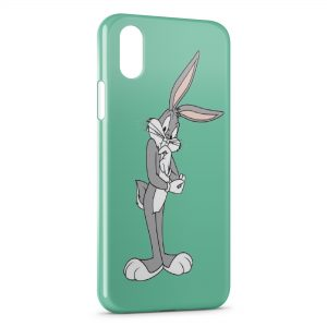 Coque iPhone XR Bugs Bunny