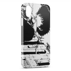Coque iPhone XR Cowboy Bebop 2