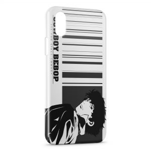 Coque iPhone XR Cowboy Bebop 3