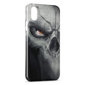 Coque iPhone XR Darksider 2