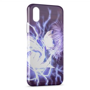 Coque iPhone XR Hunter x Hunter