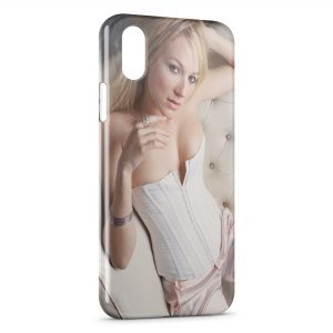 Coque iPhone XR Jewel Kilcher