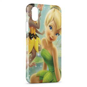 Coque iPhone XR La Fée Clochette 2